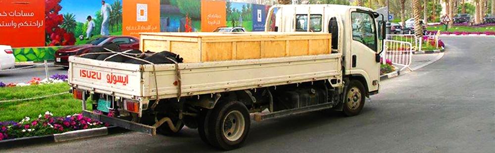Wooden Export Crates Bespoke