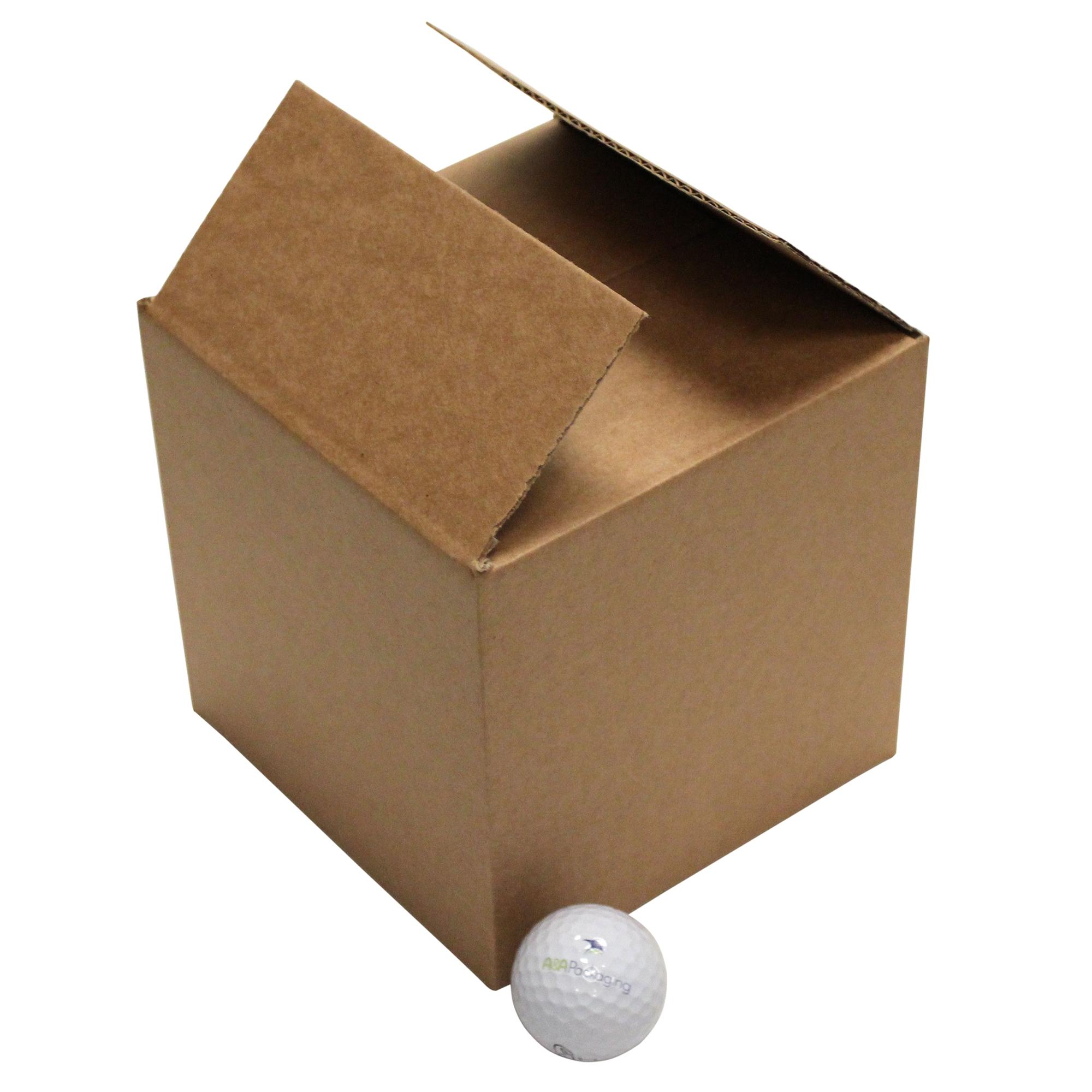 single wall carton