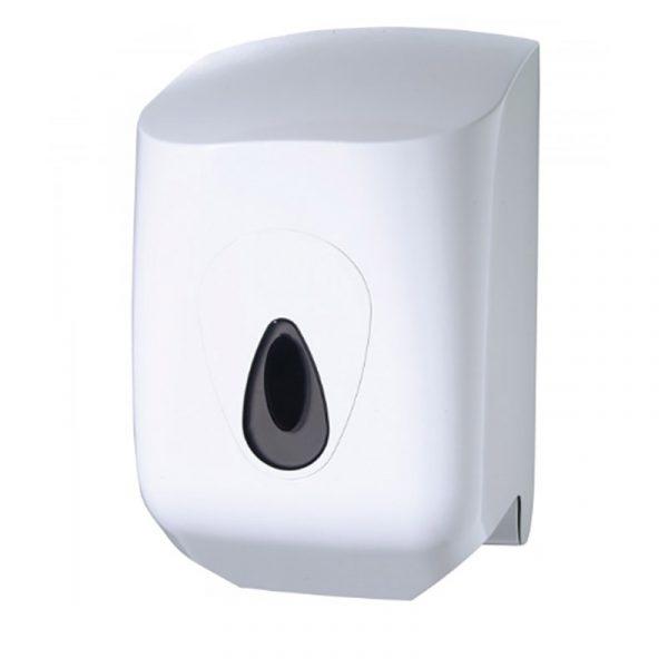 Centre Feed Roll Wall Dispenser