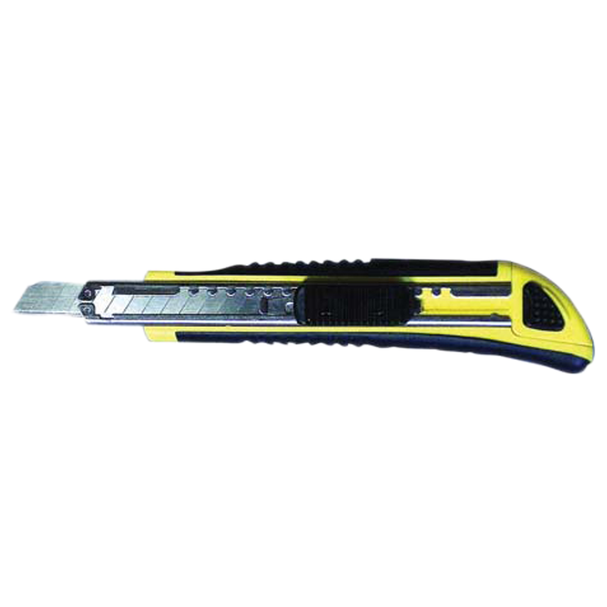 Safety Knife with Retractable Snap Off Blade 9mm