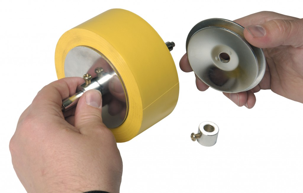 Lane Marking Floor Tape Applicator
