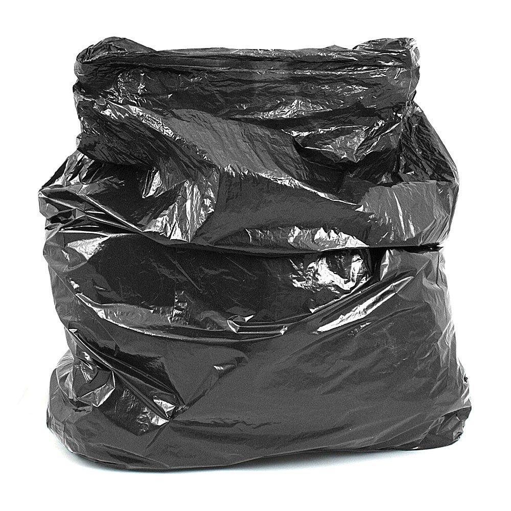 Black Mix Density Waste Sacks
