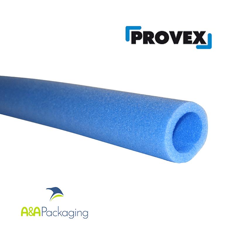 OS28 Profile Protection Foam Blue