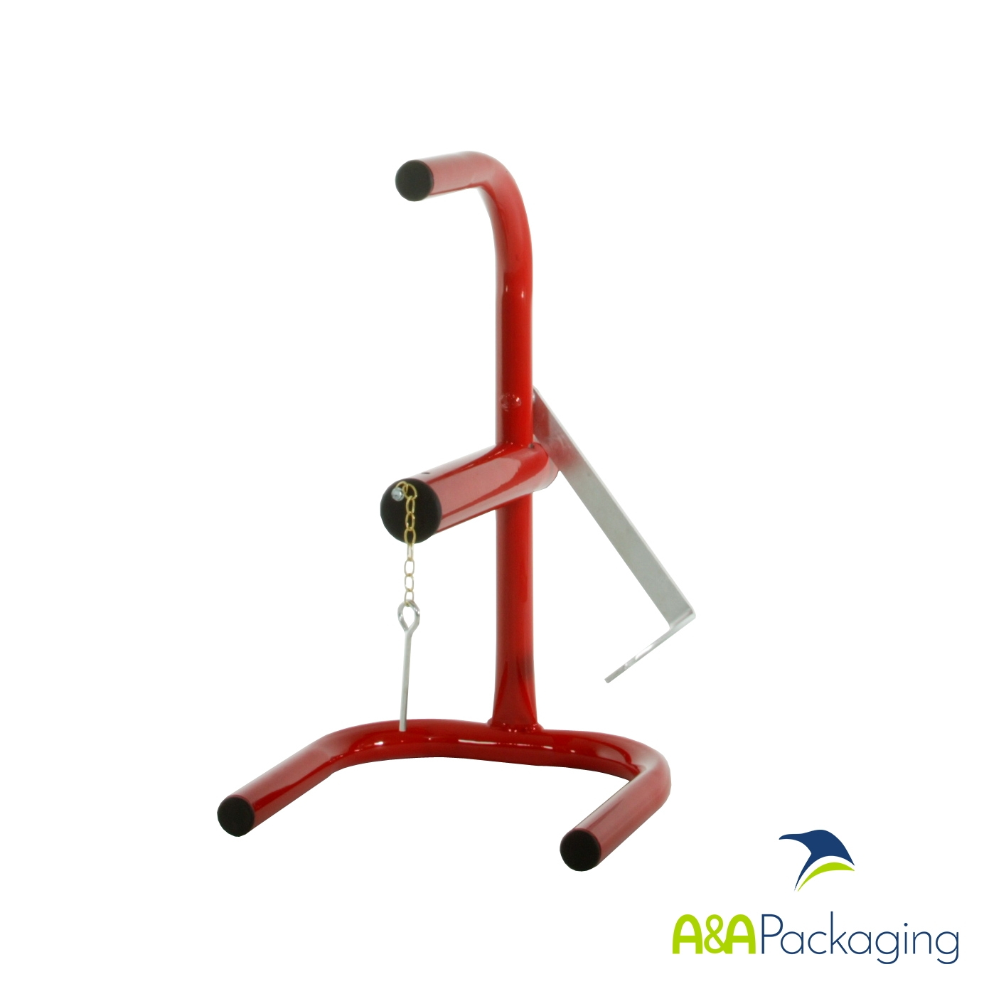 Portable Floor Strapping Dispenser Stand