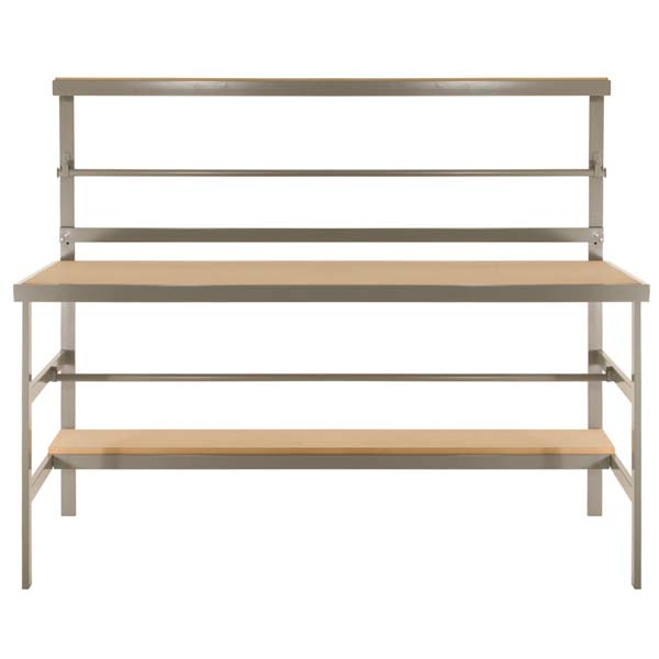 Strong Economy Packing Station Bench