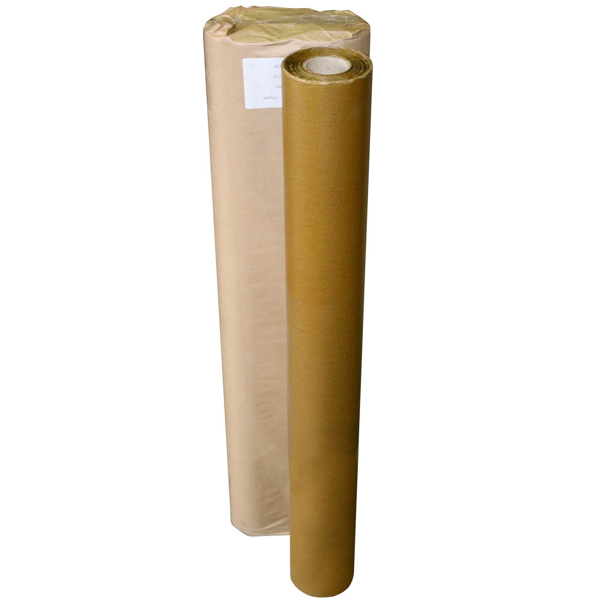 Waxed Kraft Paper 900mm x 100mtr 65gsm