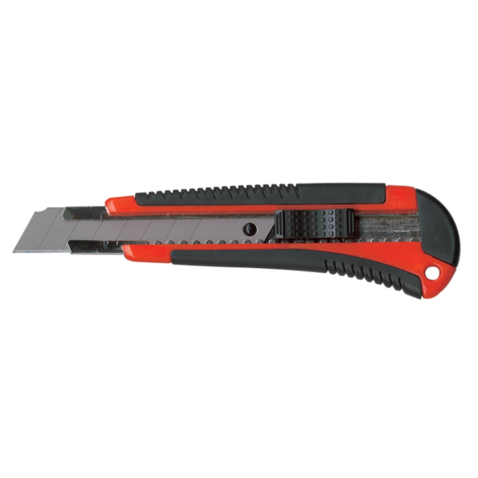 Box Cutter Snap Off 18 mm Blade