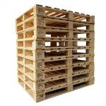 Wooden Pallets Standard or Bespoke