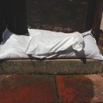 13 x 30 Woven Polypropylene Sand Bags