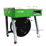 Systempak S105 Semi Auto Strapping Machine