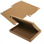 Slim A4 Die Cut Postal Cartons