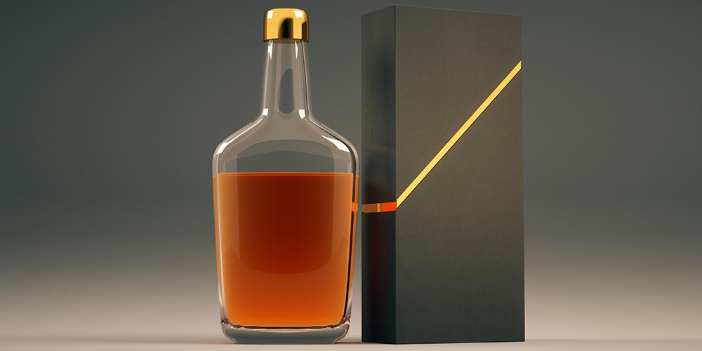 New cartonboard for luxury packaging from pankaboard