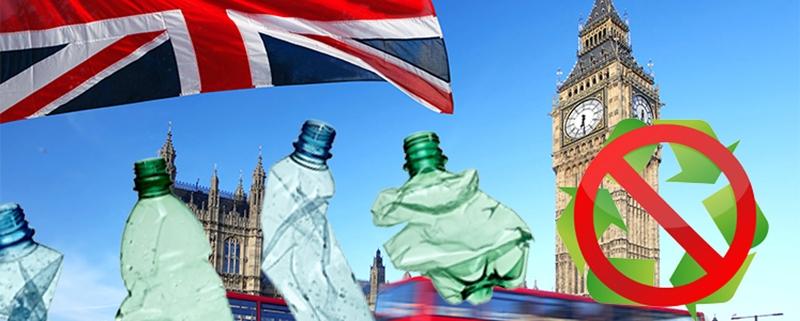 Westminster debate on unrecyclable packaging