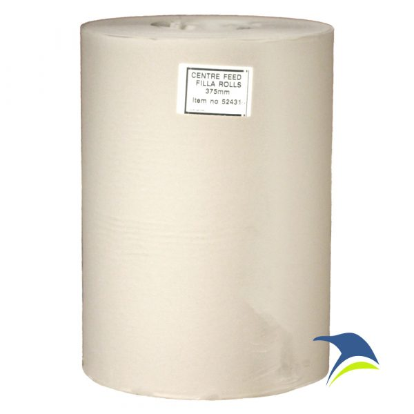VoidFix Packing Paper Center Feed Void Fill Paper Roll