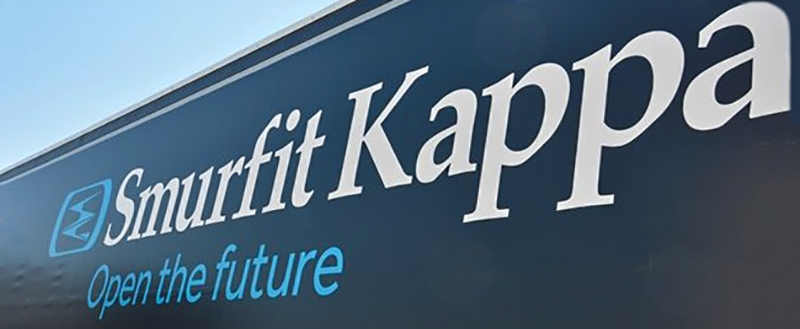 Smurfit Kappa rejects a bid from International Paper