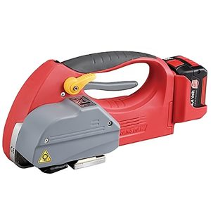 Hand Held Friction Weld Strapping Machine